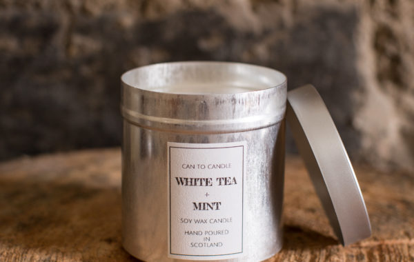 white tea and soy candle 2